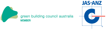 Green Building Council Australia and JAS-ANZ