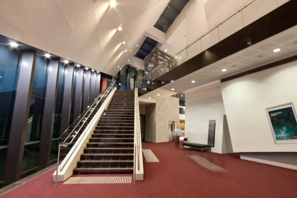 Albany Entertainment Centre Internal