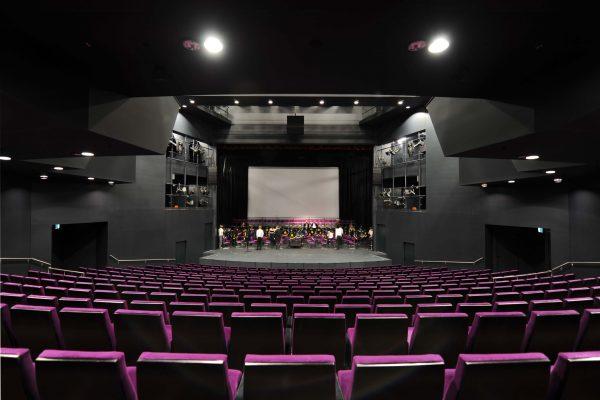 Albany Entertainment Centre Theatre