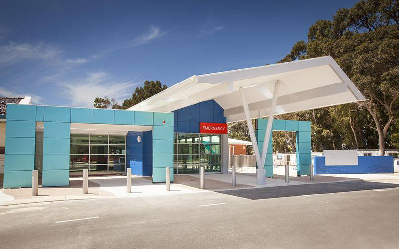 Esperance Health Campus Redevelopment